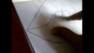Как рисовать губы?(подпишись на канал не пожалей лайк !будут еще видео!, 2015-10-15T15:17:35.000Z)