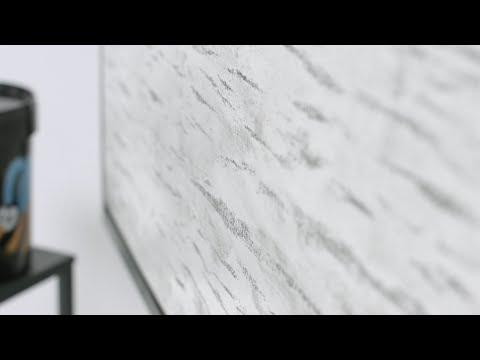 Marmorino materico con velatura - Calce Veneziana #23
