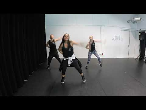 Pitbull - Give me everything - Dance Choreography