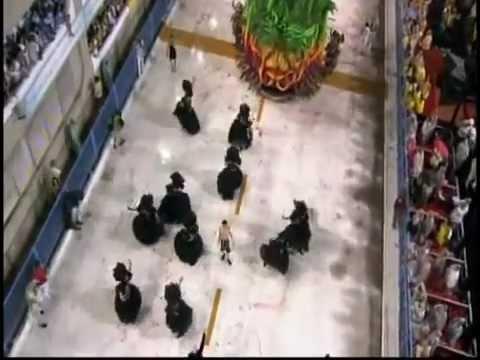 Desfile Completo Grande Rio 2011