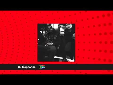 Eddy Kenzo and Bisa Kdei meet DJ Maphorisa to make something incredible.