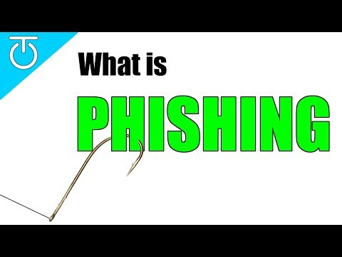 What is Phishing? What Can You Do About It - Stop Scam Emails