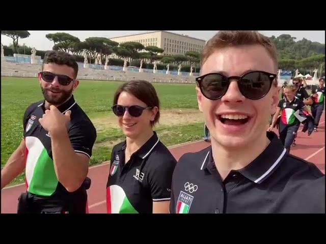 PowerBAR Olympic Edition | Puntata 7