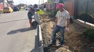 видео Сухой бетон