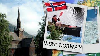 Norway | Travel Vlog ✈