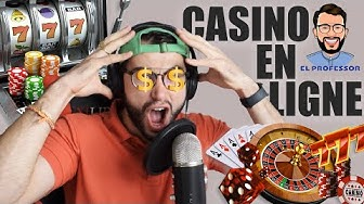 Double BONUS au casino en ligne ! 💵