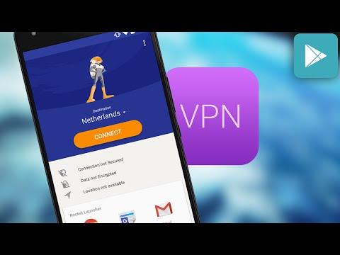 Cómo Acceder A Contenidos Bloqueados En Tu País Desde Tu Android