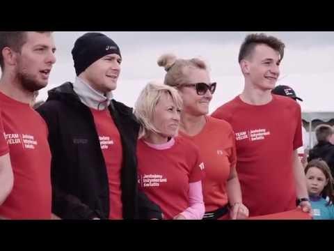 Mandø Marathon 2016 (The VELUX Group)