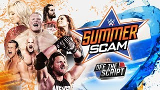 WWE Summerslam 2019 Full Show Review & Results: THE GREATEST WWE UNIVERSAL TITLE MATCH EVER?