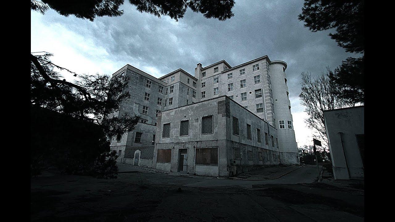 Hospital embrujado Virgen del Toro (verídico) - YouTube