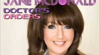 Jane McDonald Doctor S Orders