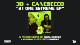 CaneSecco - After Hour (Prod. by 3D)