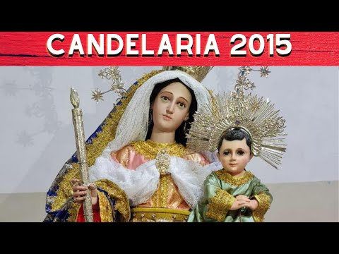 Our Lady of Candelaria 2015 - 832existentialiste