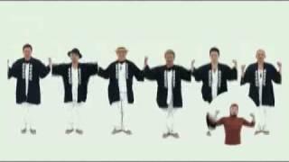 ET-KING / ICHIBANONDO(FURITSUKE SHINAN) みんなで踊ろう!ET-KINGの「...