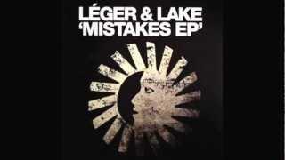 Sebastien Leger & Chris Lake  - Aqualight (Original Mix)