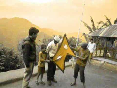 funny nepali झन्डा  हा...