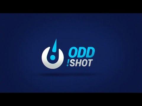 "Oddshot Compilation: Season 2 - #12 ""ILLEY ISN'T HUMAN"""