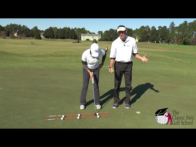 Jordan Spieth Drill - Classic Swing Golf School | Myrtle Beach, SC