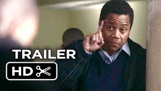 Life Of A King TRAILER 1 (2014) - Cuba Gooding Jr., Dennis Haysbert Drama HD