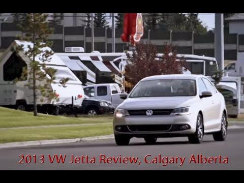 2013 VW Jetta | South Centre Volkswagen Calgary