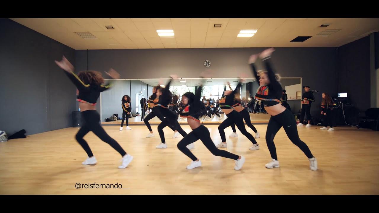 EWEEEH WORKSHOPS P1 REFRESH SHOWCASE VIDEO BY HRN
