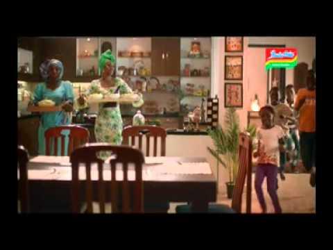 TVC WITH KARAOKE LYRICS - Indomie Noodles