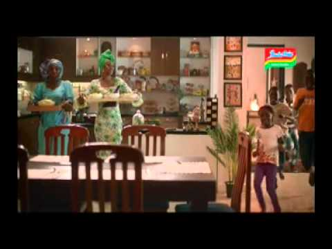 TVC WITH KARAOKE LYRICS - Indomie Noodles