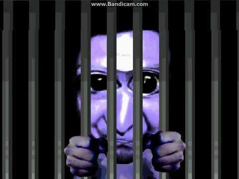 Ao Oni Part 5 : Prison Defence