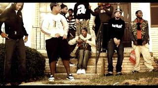 KAP (Kidz At Play ) LilG, Yung Jb, Big Jussy - No Kappin Ft. Bandit Gang Marco, Yo Suave Music Video
