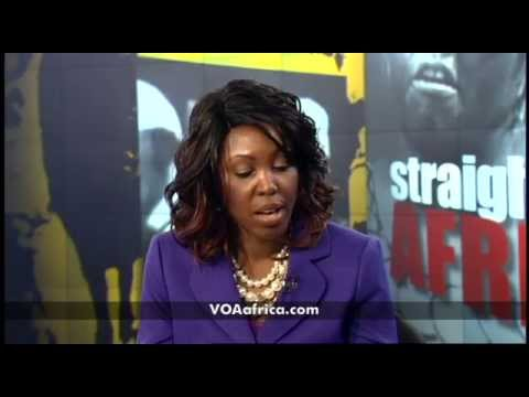 Straight Talk Africa Guest Emelia Adjei on the Importance ...