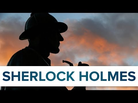 Top 10 Facts - Sherlock Holmes // Top Facts