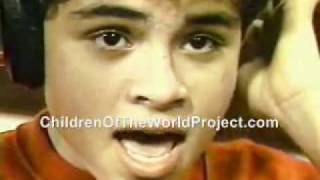 Children Of The World Project_ We Are The World - In Memory of Michael Jackson.mp4