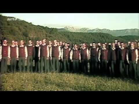 Dienstbereit - Nazis & Faschisten im Auftrag der CIA (arte Dokumentation)