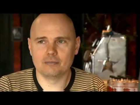 Billy Corgan 2013 Interview on CBS Chicago about Technological Shifts and Cultural Values