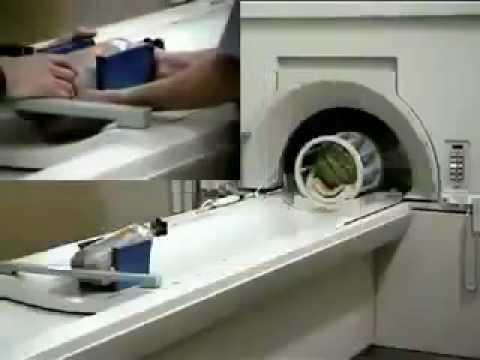 Dangers of MRI