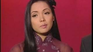 Khanh Ngan - Tinh Thuong Mau Do Da Vang