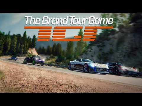 The Grand Tour Game | Xbox One, PS4 | #1
