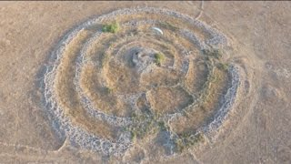 Rujm el Hiri - Prehistoric