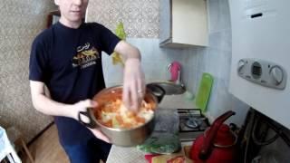 суп Куриный с вермишелью  Готовим не глядя