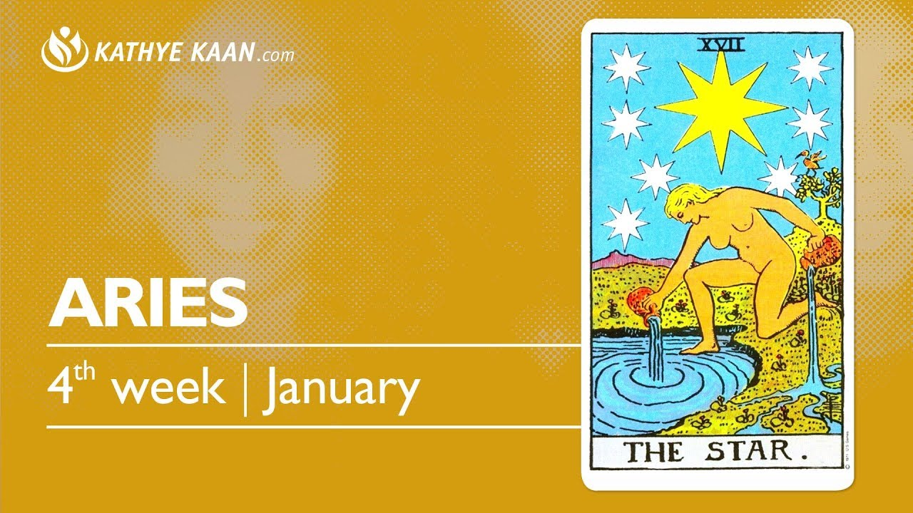 aries tarot weekly 27 to 2 january 2020