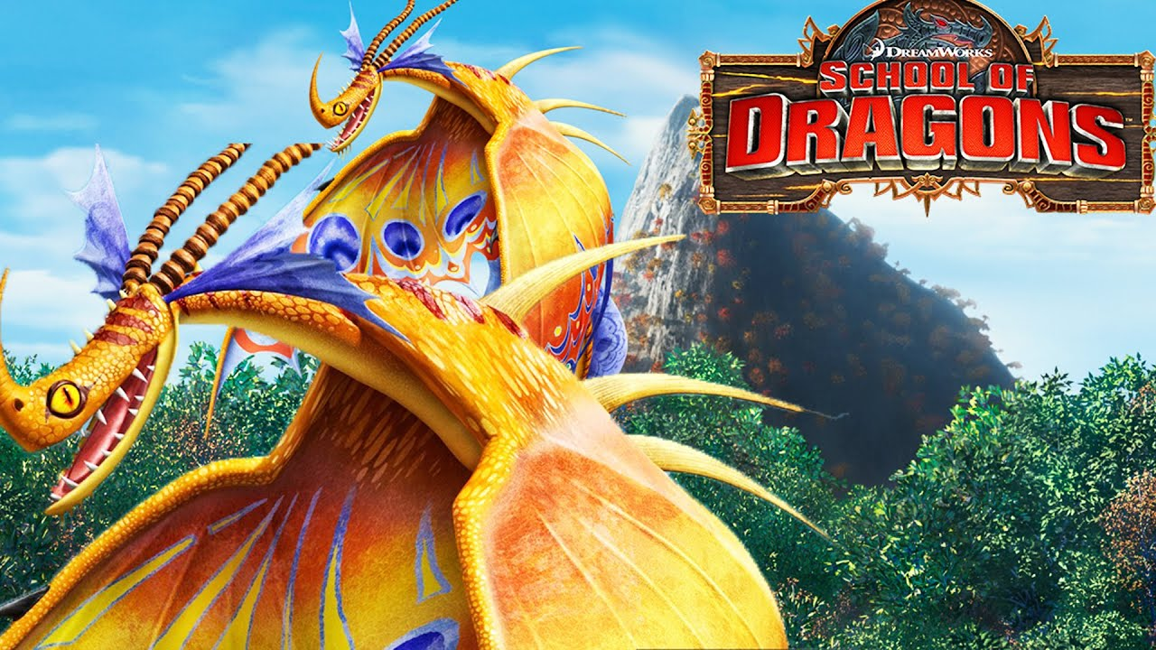 School of dragons how to train your dragon death song island school of dragons how to train your dragon death song island youtube ccuart Gallery