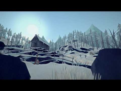 The Long Dark - Wintermute Release Menu Music