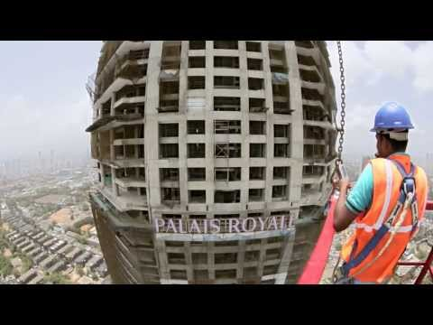 Documentary about India's future construction projects