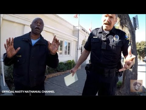 1st Amendment Audit, Assaulted By Morro Bay Chief Of Police