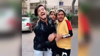 Mr faisu team 07 best musically video tik tok star team 07 best popular video