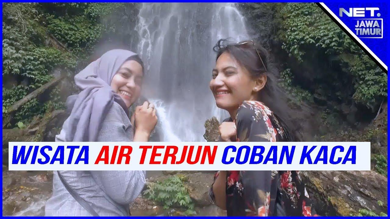 One Day In Malang, Wisata Air Terjun Coban Kaca - NET ...
