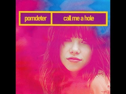 """Call Me A Hole"" ~ pomDeter"