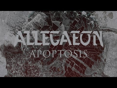 Apoptosis (Album Stream)