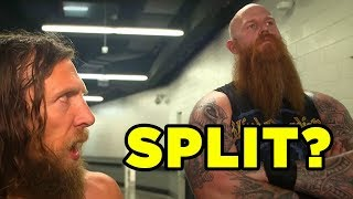 What Happened After WWE SmackDown Went Off Air, HUGE WWE Star Signs New Deal & More