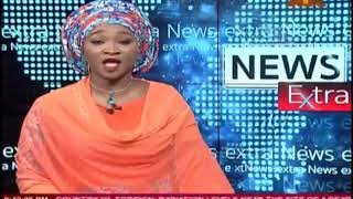 NTA News Extra 14th August, 2019: National Identification Number flag-off Benin Republic.